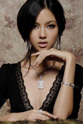 La plus belle femme!!!