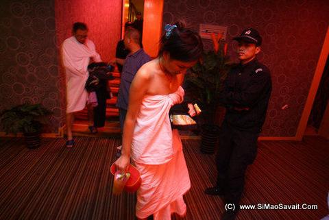 prostituée chine