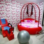 Un hôtel pour adulte ouvert à Nanning