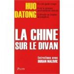La Chine sur le divan, par Huo Datong